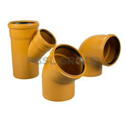 Buy 160mm PVC Drainage Pipes & Fittings