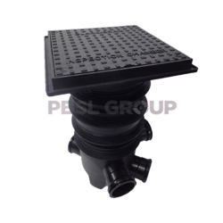 Inspection Chambers | Plastic Manholes | 300 & 450mm
