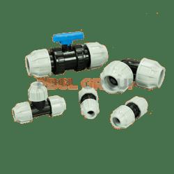 Buy MDPE Pipe Fittings & Water Pipe Fittings