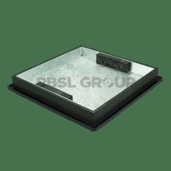 Internal Use Manhole Covers | Odour Sealed | Garage Manhole