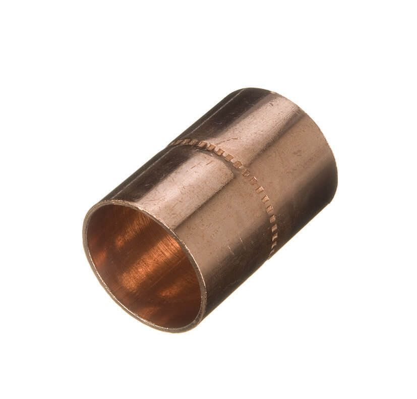 Endfeed Coupling - 28mm