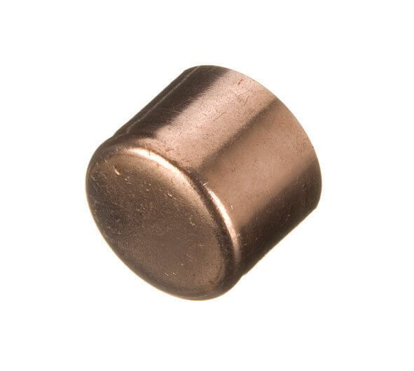 Endfeed End Cap - 28mm