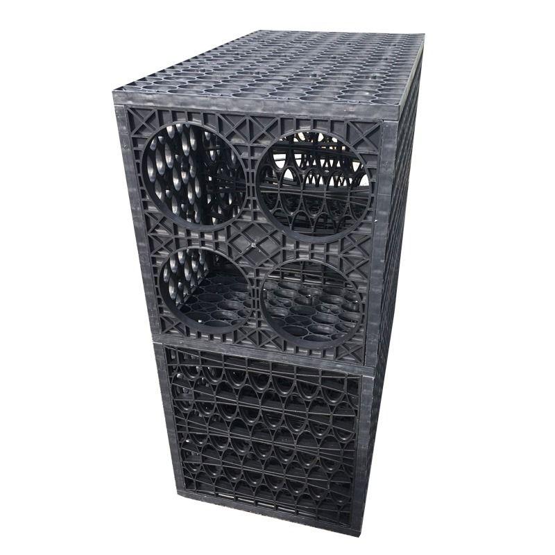 Rainsmart Ellipse Soakaway Crate Flat-Packed