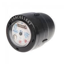Water Meter Concentric - for 1 1/2