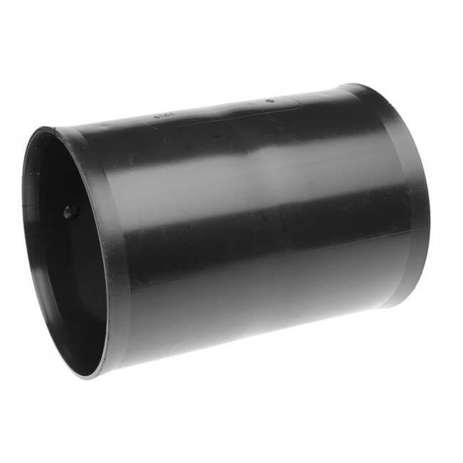 Twinwall Utility Duct Coupler - 150mm