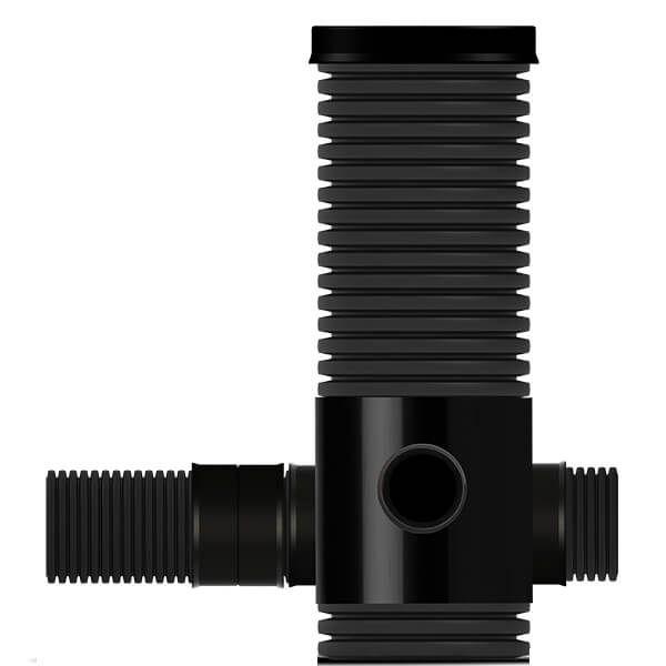 Catchpit Chamber - 600mm Diameter & 1 Metre Deep for 225mm Twinwall