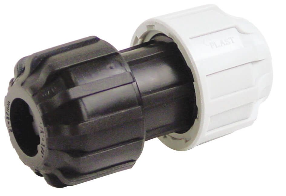 MDPE Universal Transition Coupling - 32mm