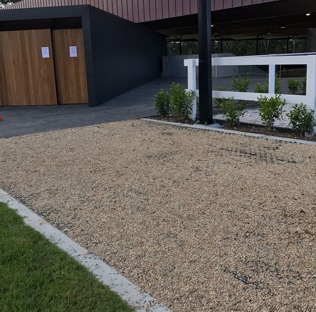 Rainsmart Nero Pave - 50mm Permeable Paving