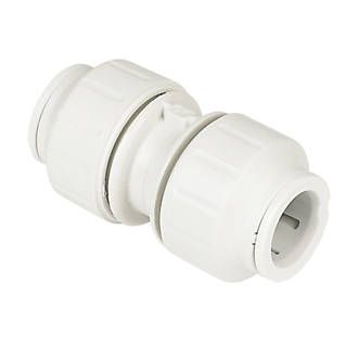 Speedfit Coupling - 15mm - Pack of 10