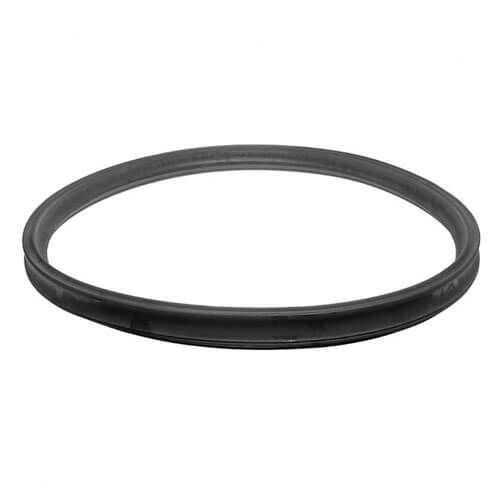 Twinwall Ring Seal - 600mm Black