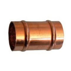 Solder Ring Slip Coupling - 15mm