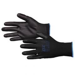 PU Flex Glove - Large