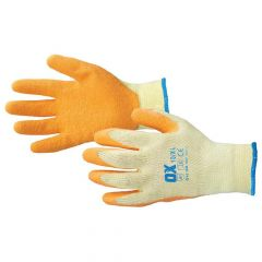 Latex Grip Glove - Medium