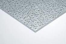 Polycarbonate Sheet Solid - 2050mm x 3050mm x 6mm Embossed