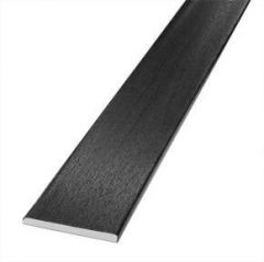 PVC Architrave - 45mm x 5mtr Black Ash