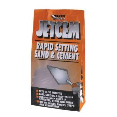 Rapid Setting Sand and Cement - 2kg