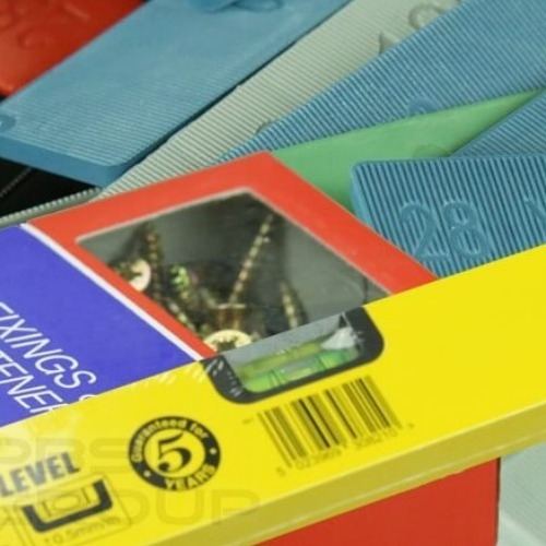 Sealants, Tools & Fixings